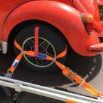 Autoanhängerverleih in Schongau